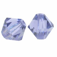 Tanzanite 5301 Discontinued Swarovski 6mm (10PK)