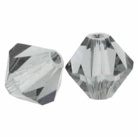 Black Diamond 5301 Discontinued Swarovski 6mm (10PK)