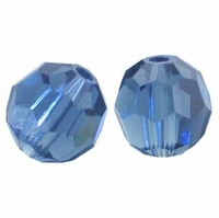 Montana Swarovski 5000 5mm Crystal Beads (10PK)