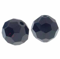 Garnet Swarovski 5000 5mm Crystal Beads (1PC