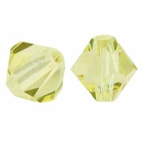 Jonquil 5301 Discontinued Swarovski 6mm (10PK)