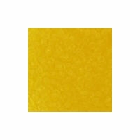 Translucent Yellow Seed Bead size 11/0