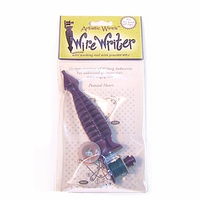 Artistic Wire Writer