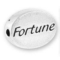 Fortune Message Bead