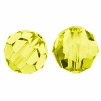 Jonquil Swarovski 5000 4mm Crystal Beads (10PK)