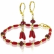 Symbiotic Red Coral Jewelry Design Kit