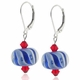 Stars and Stripes Forever  Earring Jewelry Kit