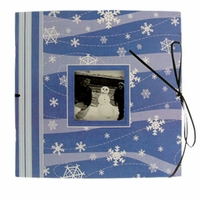 Printed Album 8x8 - Winter