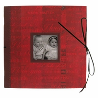 Printed Album 8x8 - Love and Wedding