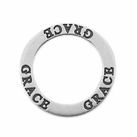 Grace Affirmation Rings