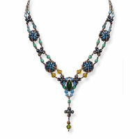 Necklace Kit- Egyptian Jade