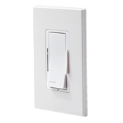 Leviton Vizia-RF 1 Zone In-Wall Z-Wave Controller
