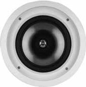 Leviton-JBL 8 inch two-way In-Ceiling Loudspeaker