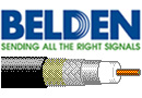 Belden 1829B RG6 Broadband Coax Direct Burial Cable 1000 Feet