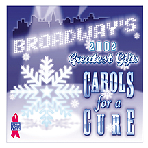 CAROLS FOR A CURE 2002: VOLUME 4