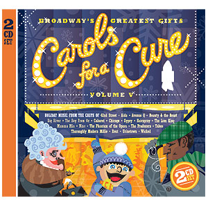 CAROLS FOR A CURE 2003: VOLUME 5: 2-CDs