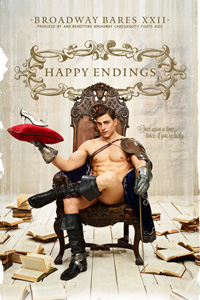 BROADWAY BARES XXII: HAPPY ENDINGS OPENING NUMBER