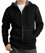 District Threads Adult Hoodies