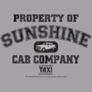 Taxi Youth Kids T-Shirts