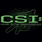 CSI T-shirt - Crime Scene Investigation Adult Tees