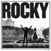 Rocky Ladies T-shirts