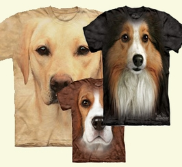 Dog Breed T-shirts