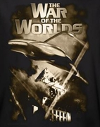 War of the Worlds Shirts