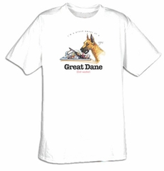 Great Dane Shirt I'm a Proud Owner of a Great Dane Tee