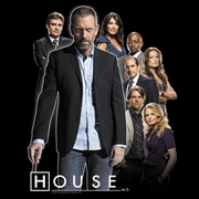 House TV Show T-shirts