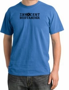 INNOCENT BYSTANDER Pigment Dyed T-Shirts