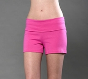Made in the USA  Ladies Shorts