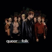 Queer As Folk Title Shirts