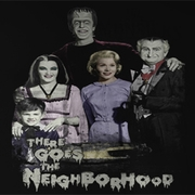 The Munsters Shirts