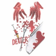 Dexter Tools Of The Trade Shirts