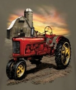 Tractor T-shirts