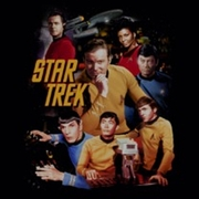 Star Trek Shirts - The Original Series Shirts