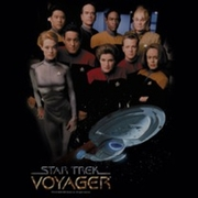 Star Trek Shirts - Voyager T-Shirts
