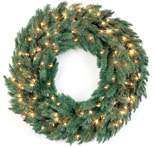 "36"" Blue Spruce Wreath"