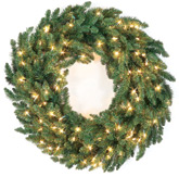 "48"" Kennedy Fir Wreath"