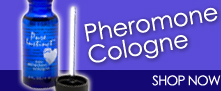 Pheromone Cologne for Him and Her