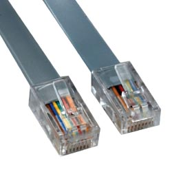 Rollover Cables