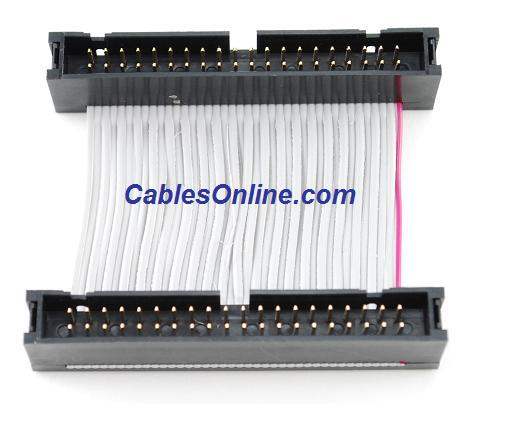 40-Pin Male to 40-Pin Male IDE Adapter