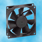 Ball Bearing 4 Pin Case Fan