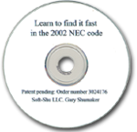 Learn to Find it Fast in the NEC Image