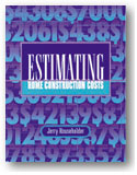 Estimating Home Construction Costs Image