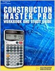 Calculated Industries Construction Master Pro Kit with Workbook and Study Guide Image