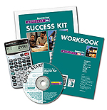 Calculated Industries Mortgage Success Kit for Commercial Investment w/ Qualifier Plus IIIfx Image