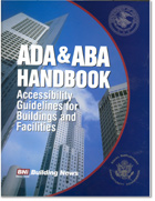ADA & ABA Handbook Image - Click to enlarge