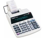 Canon P170-DH 12-Digit 2.3 LPS Desktop Printing Calculator Image