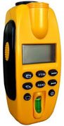Sonin 17433 Ultrasonic Range and Stud Finder with Laser and Level Image